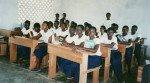 KATANGA: Baisse du taux de réussite à l'Examen d'Etat 2013, soit 47% des réussites dans NEWS eleves-congolaises-150x83